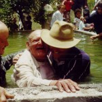 Baptism ~ Don Ramon
